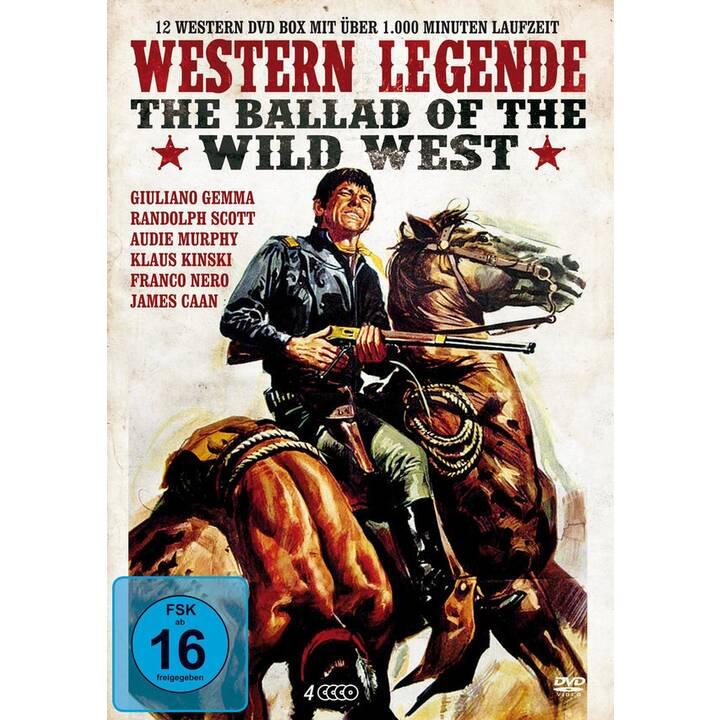 Western Legende - The Ballad of Wild West (DE)