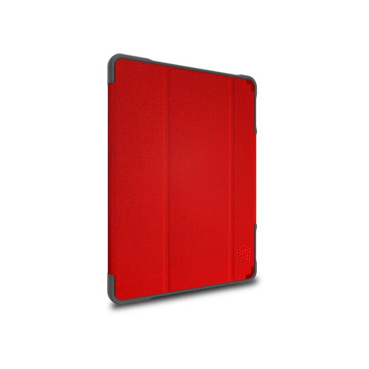 "STM TPU Custodia (10.2"", Rosso)"
