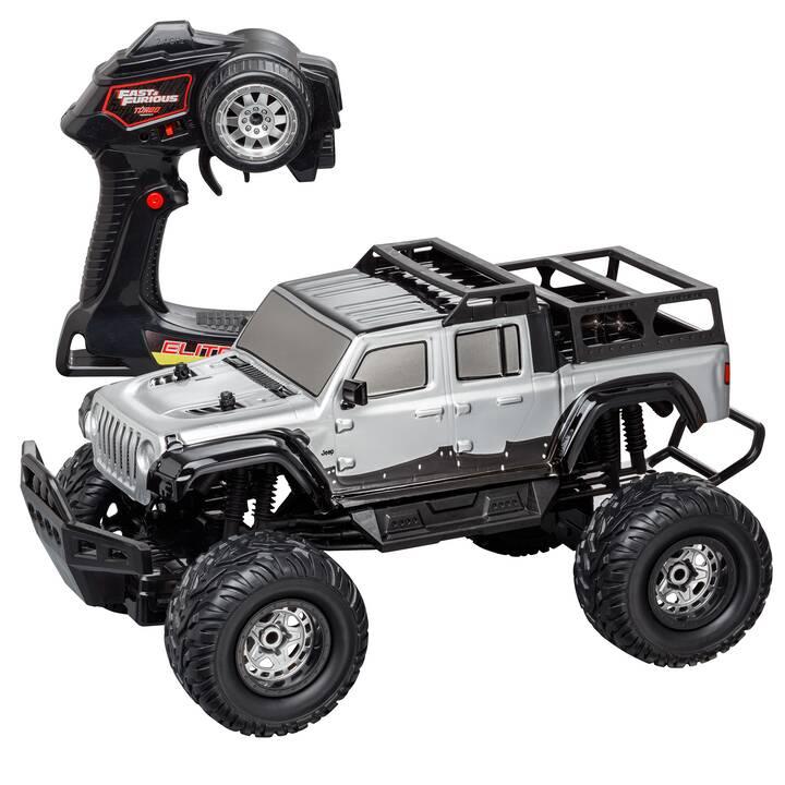 JADA Fast&Furious Jeep Gladiator (1:12)