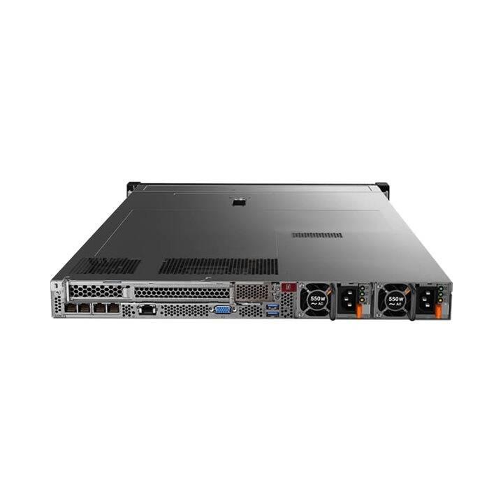 LENOVO ThinkSystem SR630 (Intel Xeon Silber, 16 GB)
