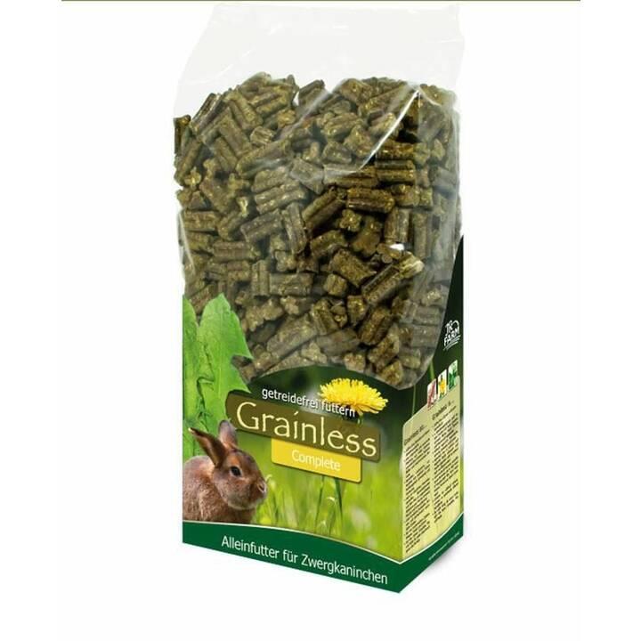 JR FARM Hauptfutter Food Grainless Complete (1.35 kg, Kaninchen)