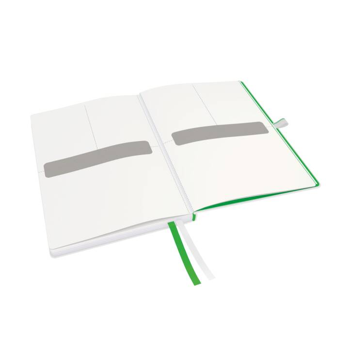 LEITZ Notizbuch A5, Liniert