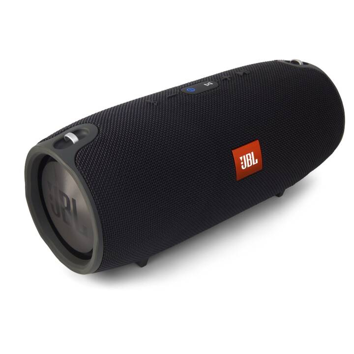 JBL Bluetooth Lautsprecher Xtreme Black