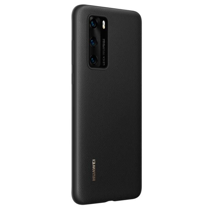 HUAWEI Backcover Protective Cover (P40 Pro, Nero)