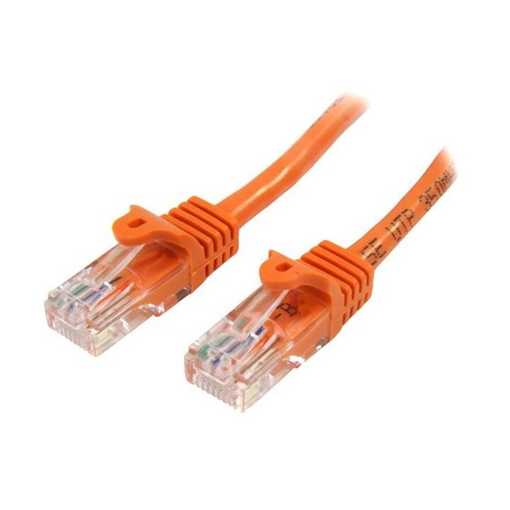 STARTECH.COM Cavo di rete (RJ-45, 0.5 m)