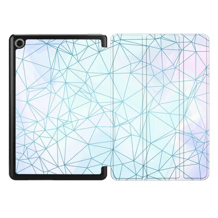 "EG MTT étui pour Huawei Mediapad M5 Lite 10.1"" (2018)"