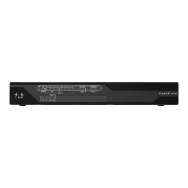 CISCO C897VA-K9 Modem-Router