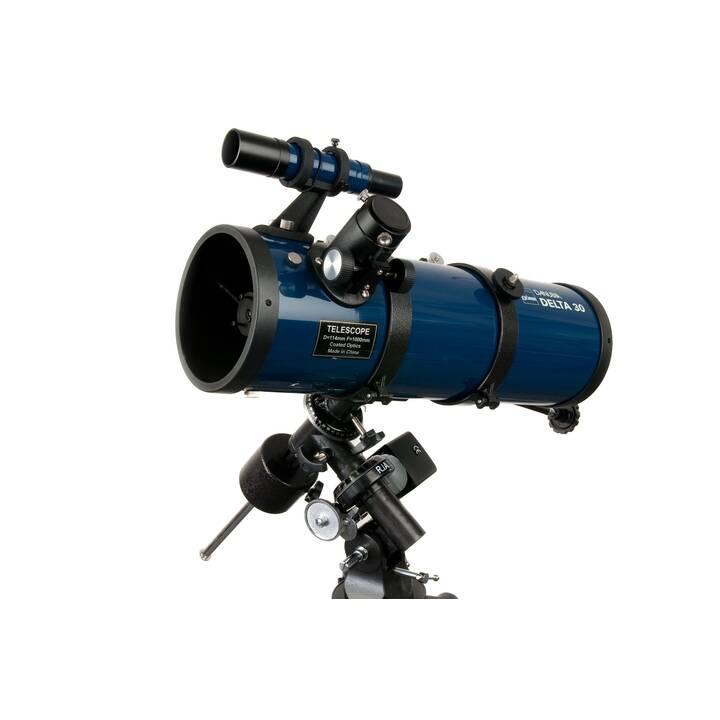 DÖRR Delta 30 Telescopio riflettore