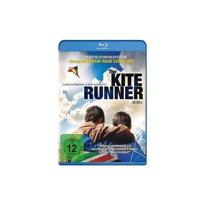 The Kite Runner (ES, JA, DE, EN, FR)