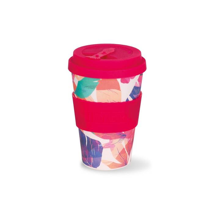 ISTYLE Bicchiere thermos (435 ml)