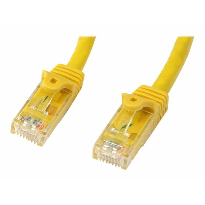 STARTECH.COM Cavo di rete (RJ-45, 1 m)