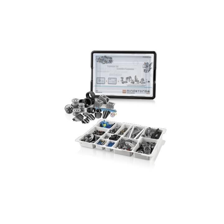 LEGO Education Mindstorms EV3 Set di Supplemento EV3 (45560)