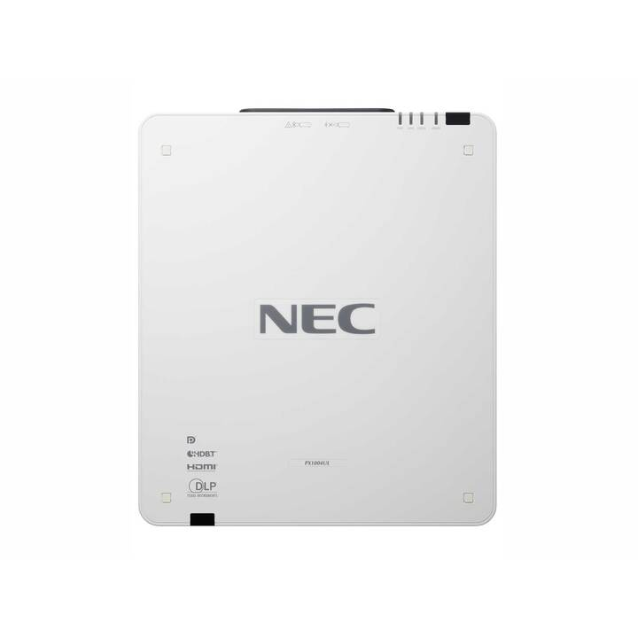 NEC PX1004UL (DLP, WUXGA, 10000 lm)