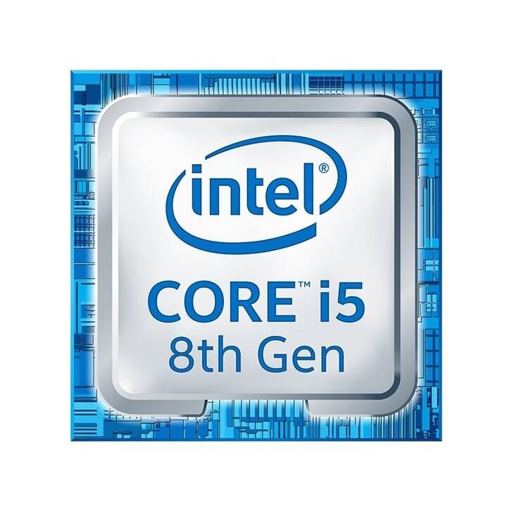 "FUJITSU Lifebook A359 (15.6"", Intel Core i5, 8 GB RAM, 256 GB SSD)"