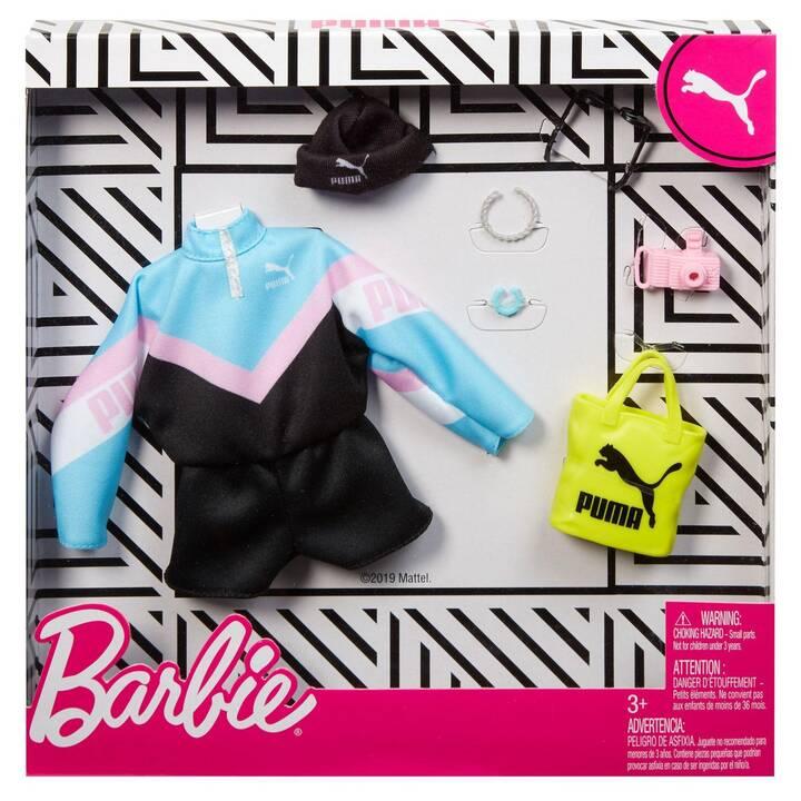 BARBIE Fashions Habits de poupée (Multicolore)