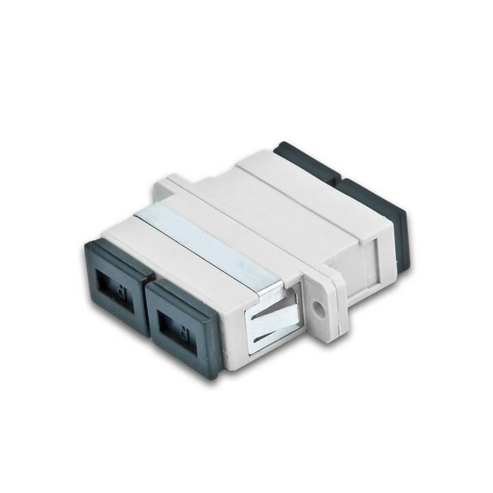 LIGHTWIN LKUP DSC-DSC MM Adaptateur (SC multi-mode)