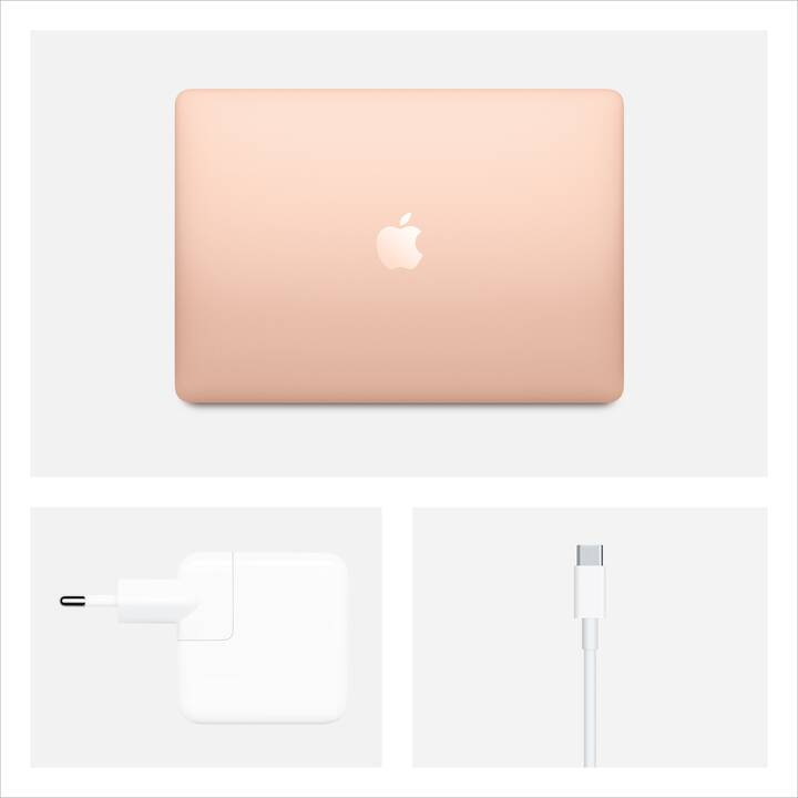 """APPLE MacBook Air (2020) (13.3"""", Intel Core i5, 16 GB RAM, 256 GB SSD)"""