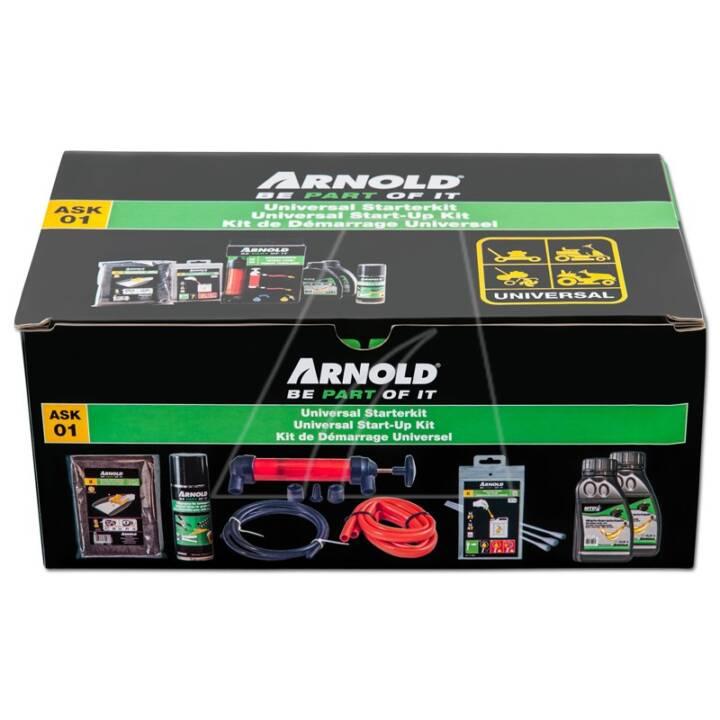 ARNOLD Kit di avvio 9100-X1-1005