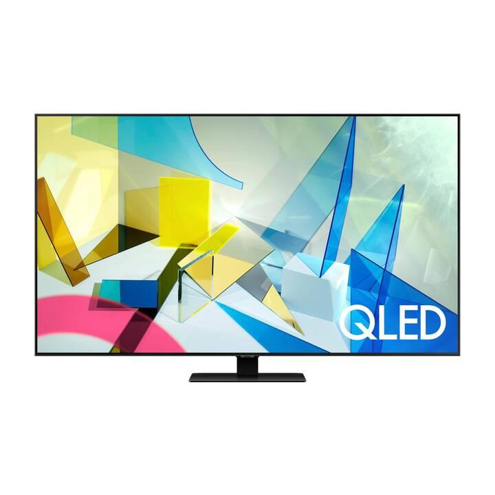 """SAMSUNG QE75Q80T Smart TV (75"""", QLED, Ultra HD - 4K)"""