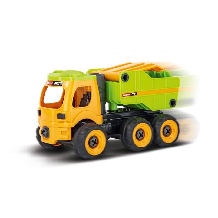 CARRERA First Truck (1:18)
