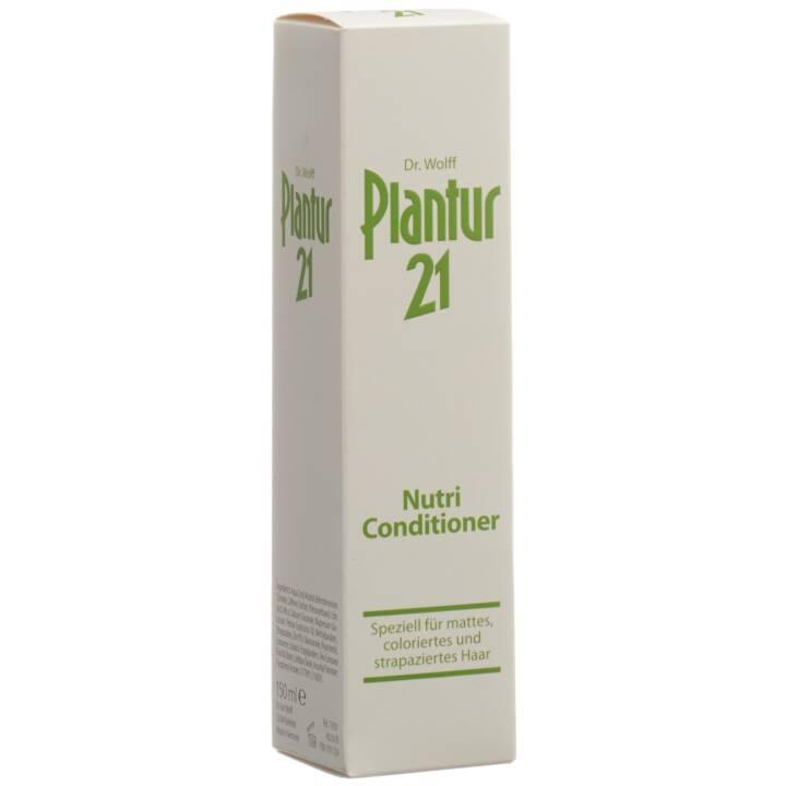 PLANTUR 21 Nutri Après-shampooing (150 ml)