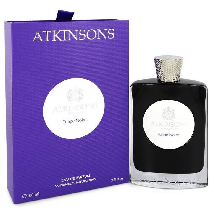 ATKINSONS Tulipe Noire (100 ml, Eau de Parfum)