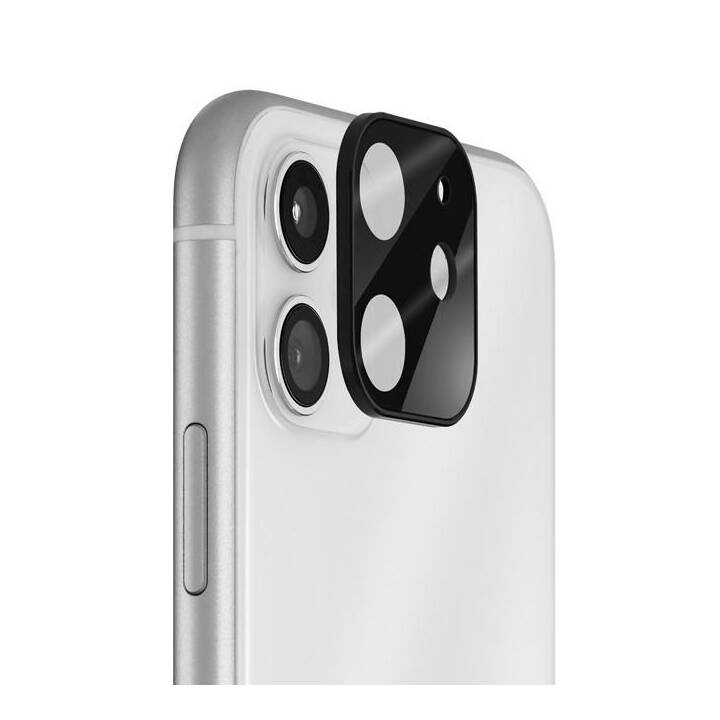 QDOS OPTIGUARD GLASS CAMERA (Cristallino, iPhone 11)