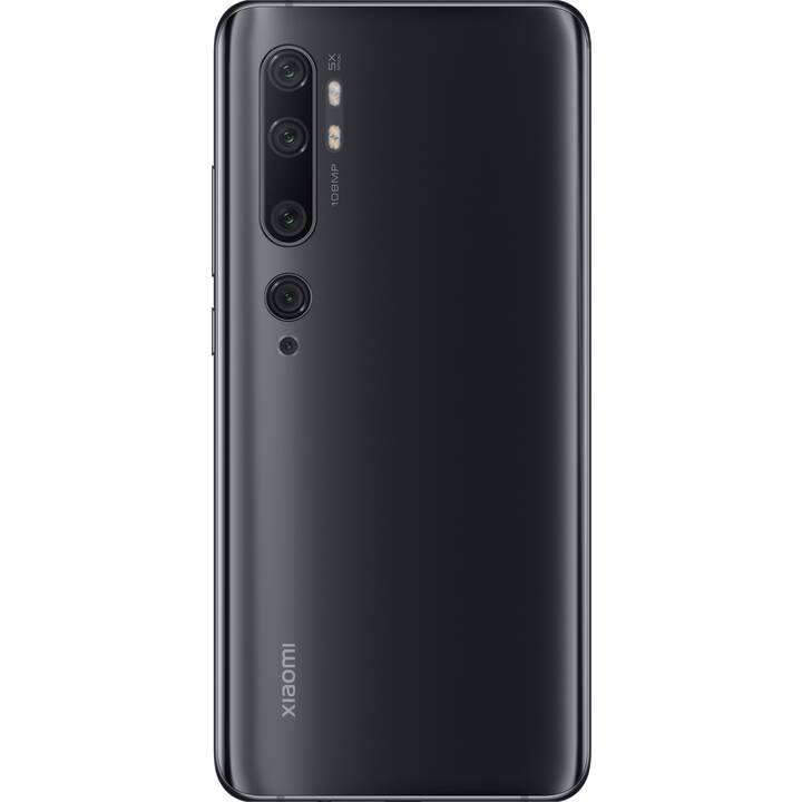 "XIAOMI Mi Note 10 Pro (6.47"", 256 GB, 108 MP, Midnight black)"