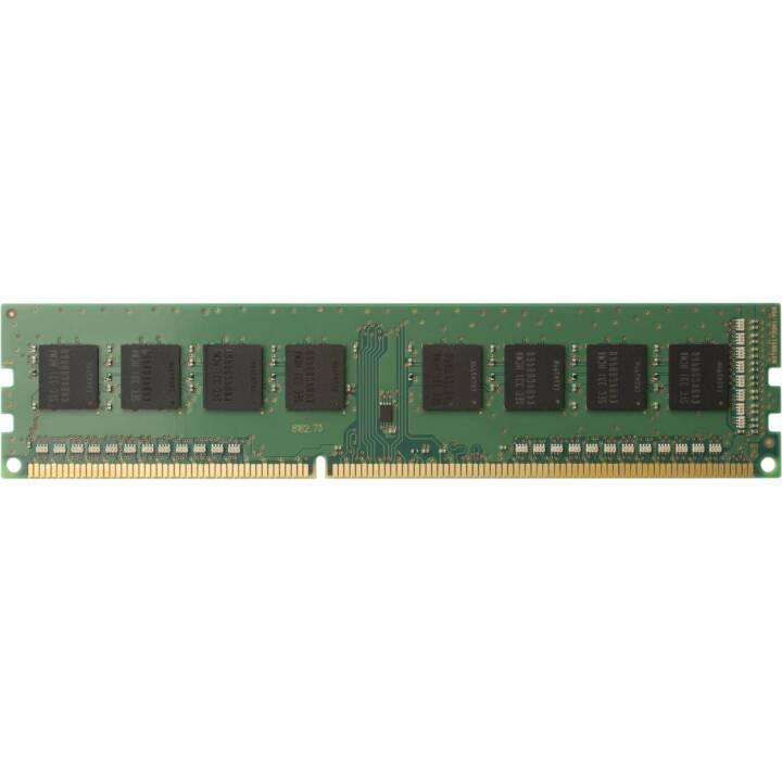 HP Speichermodul, DIMM 288-Pin, DDR4, 8 GB