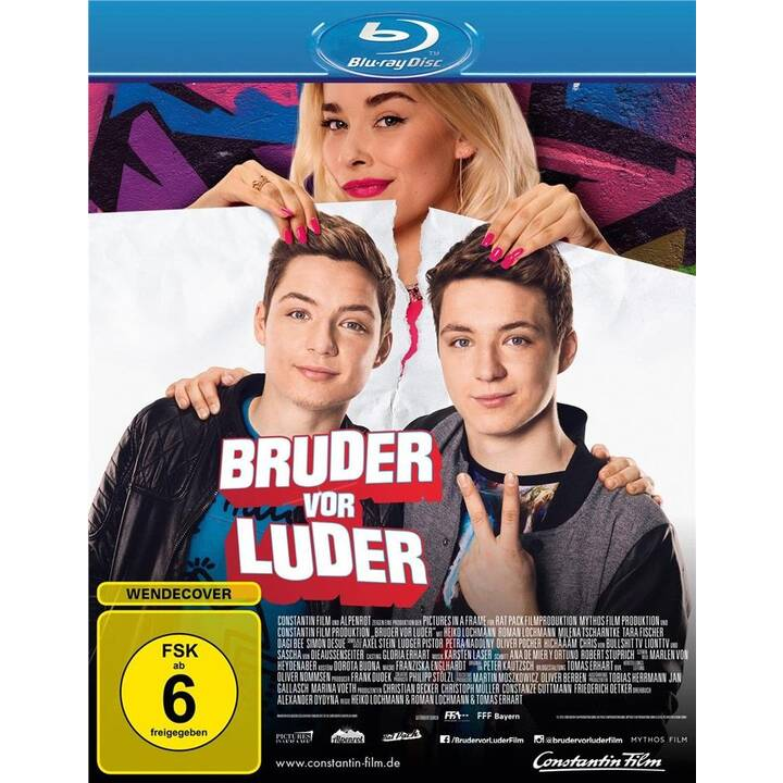 Bruder vor Luder (DE)