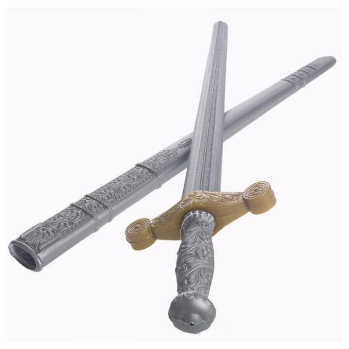 MAX BERSINGER épée de chevalier