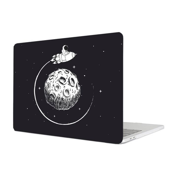 """EG MTT Cover per Macbook Pro 13"""" Not Touchbar (2016-2018) - Cartoon Astronaut"""