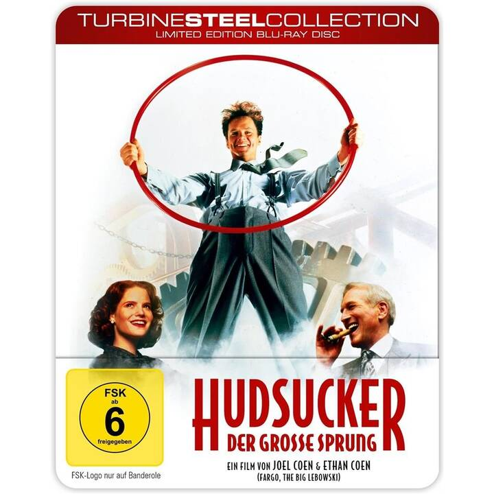 Hudsucker (DE, EN)