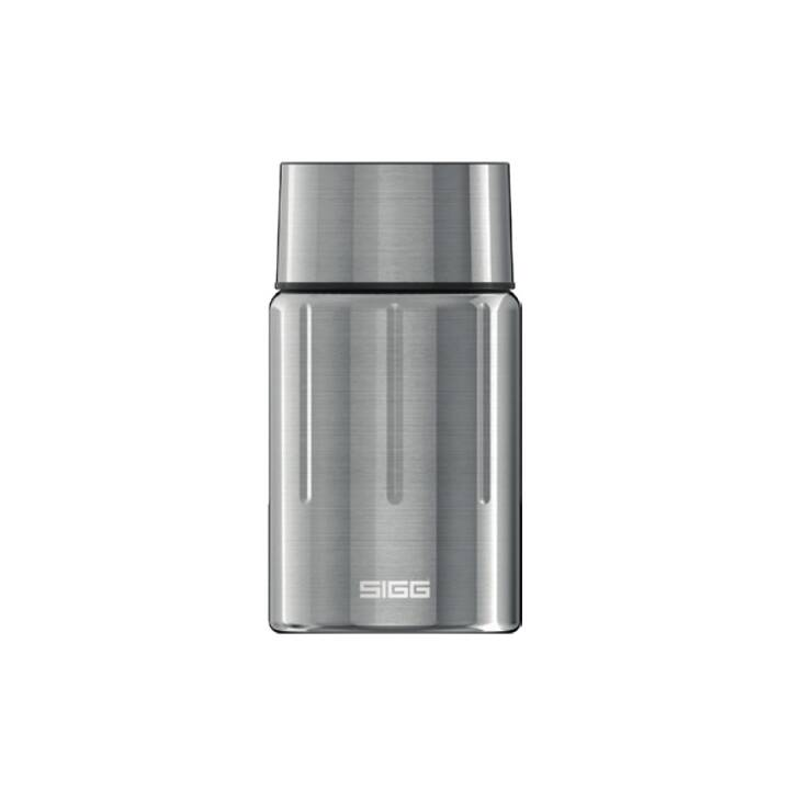 SIGG Lunchbox Gemstone Food Jar Selenite (0.75 l)