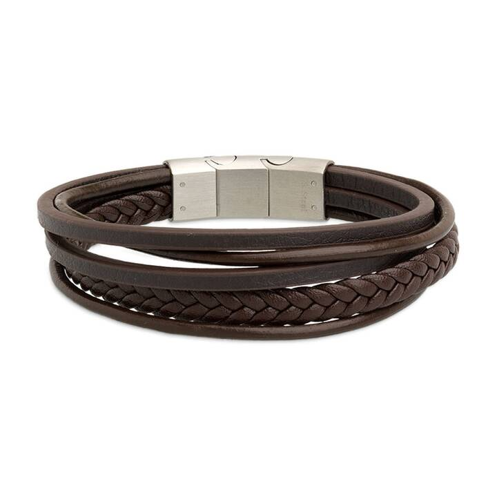 MEN'S COLLECTION Xenox Armband (20 cm)