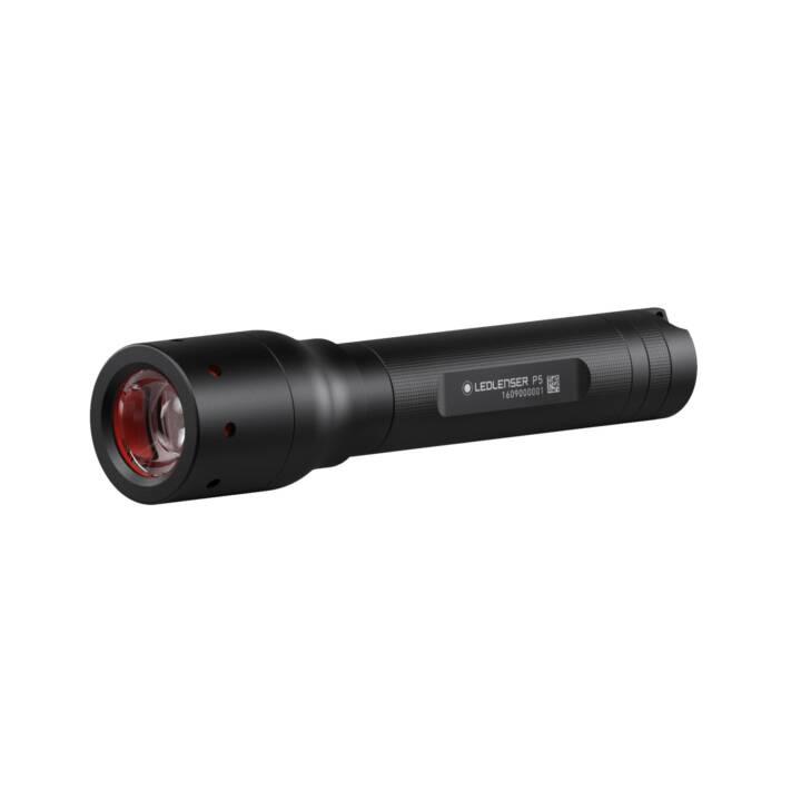 LED LENSER Taschenlampe P5