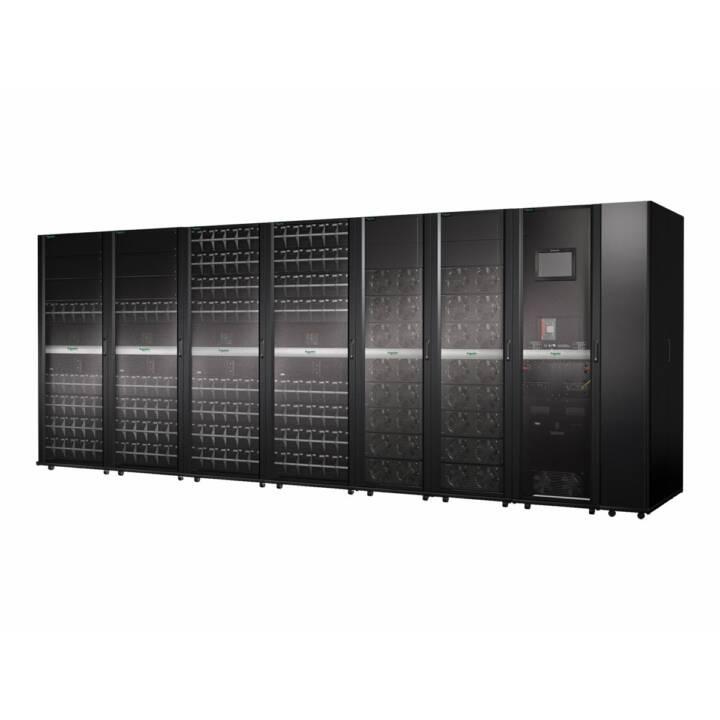 APC Symmetra PX Gruppo statico di continuità UPS (400000 VA, 400000 W, Online)