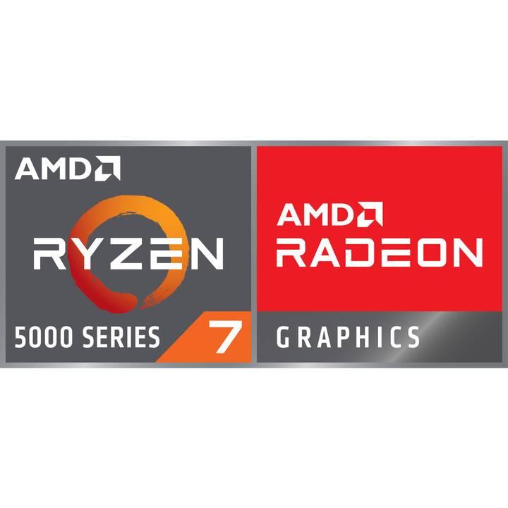 "LENOVO IdeaPad 3 17ALC6 (17.3"", AMD Ryzen 7, 8 GB RAM, 512 GB SSD)"