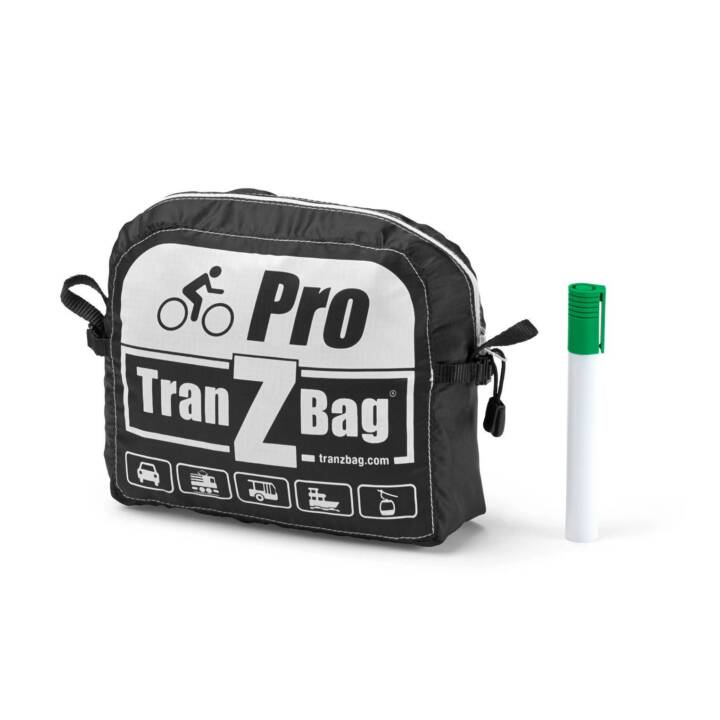 TRANZBAG Sac de transport pour vélos Pro