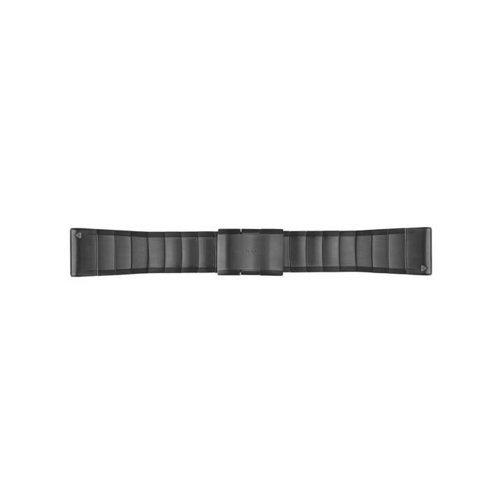 GARMIN QuickFit 26 Band Grau