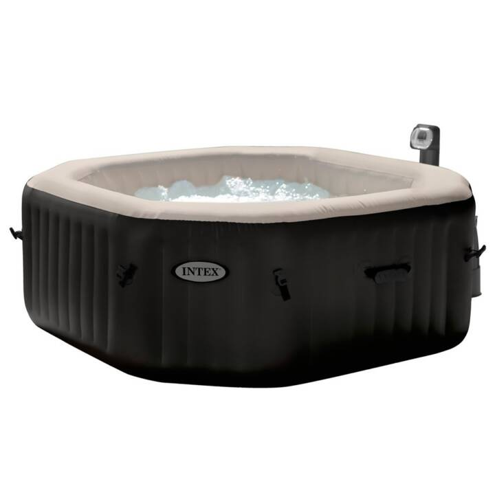 INTEX Whirlpool PureSpa Jet & Bubble Deluxe 6