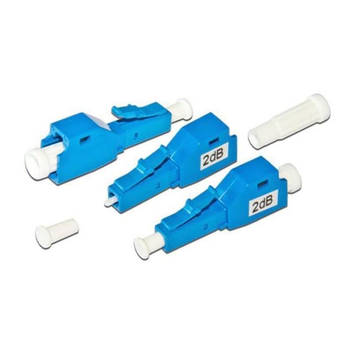 LIGHTWIN Dämpfer (LC-Simplex)