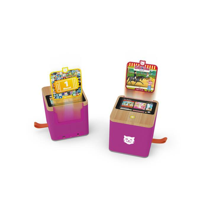 TIGERMEDIA Kinderaudioplayer Tigerbox Touch (DE)