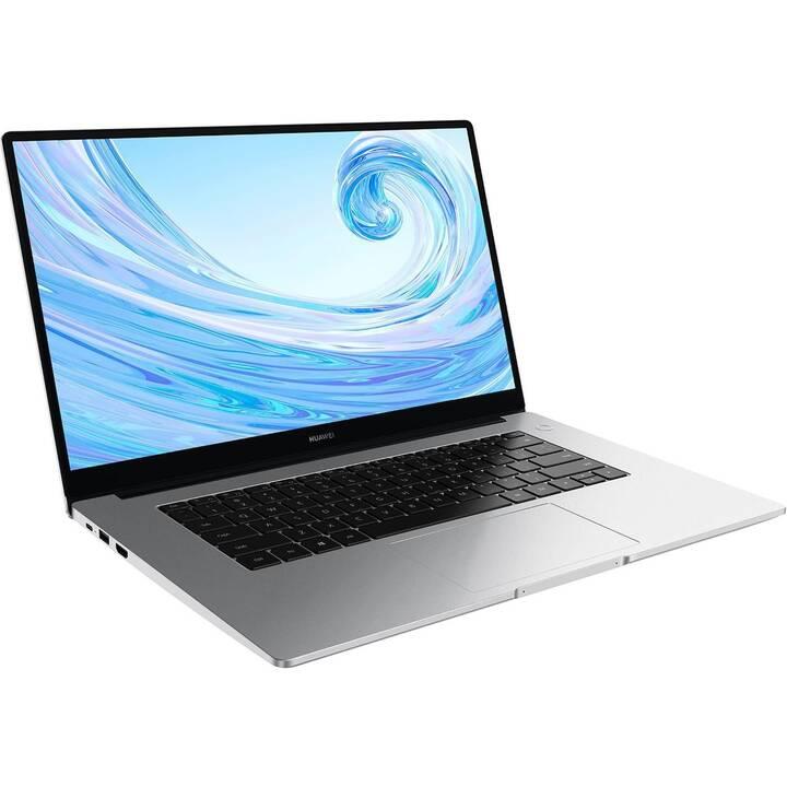 "HUAWEI MateBook D15 (15.6"", AMD Ryzen, 8 GB RAM, 256 GB SSD)"