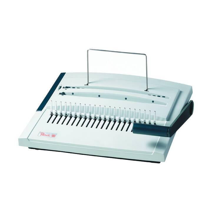 PEACH PB200-07 (Rilegatura in plastica, A4, 500 foglio)