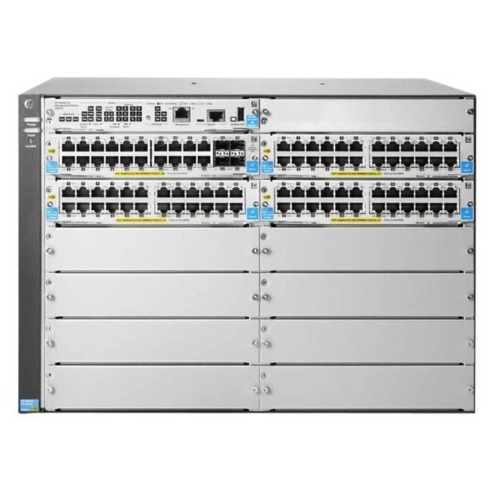 HP Aruba 5412R-92G