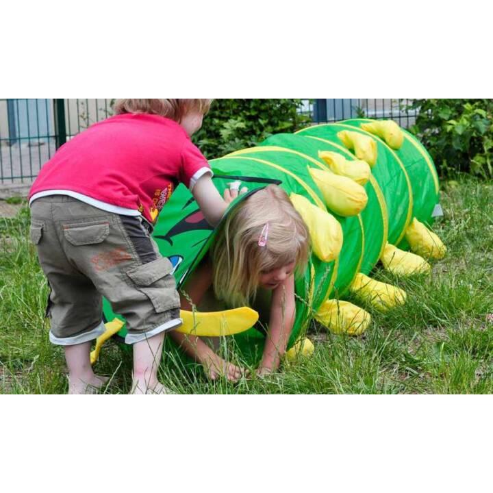 KNORRTOYS Play Tunnel Caterpillar Hugo