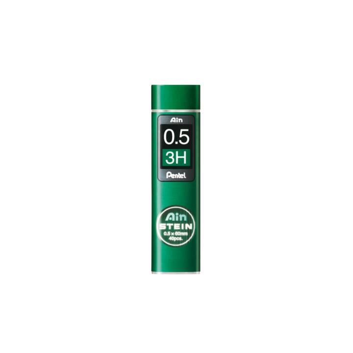 Recharge PENTEL Ain Stone 3H 0.5mm C275