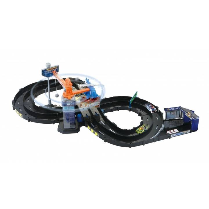 VTECH Police-Track - Turbo Force Racers