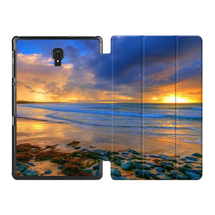 """EG MTT Étui pour Samsung Galaxy S6 10.5"""" 2019 - Ciel"""